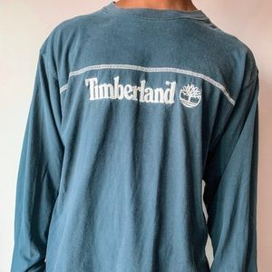 Timberland Longsleeve Tee